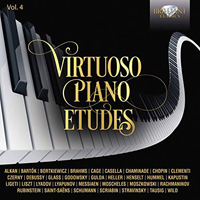 Various Artists [Classical]