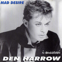 Harrow, Den