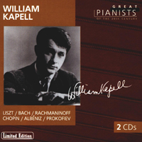 Kapell, William