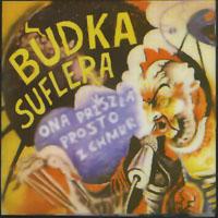 Budka Suflera