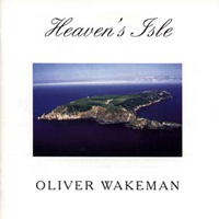 Wakeman, Oliver