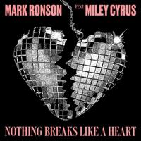 Ronson, Mark
