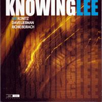 Konitz, Lee