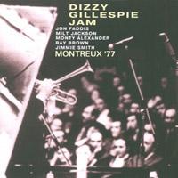 Gillespie, Dizzy