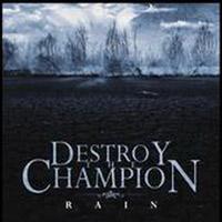 Destroy The Champion