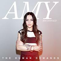 MacDonald, Amy