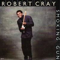Cray, Robert