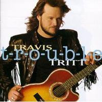 Tritt, Travis