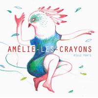 Amelie-Les-Crayons