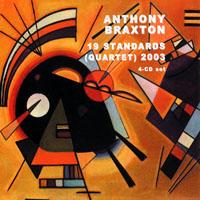 Braxton, Anthony