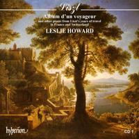 Leslie, Howard