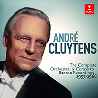 Cluytens, Andre