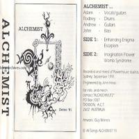 Alchemist (AUS)