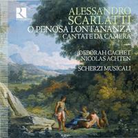 Scarlatti, Alessandro