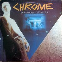 Chrome (USA, San Francisco)