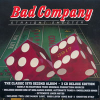 Bad Company (GBR, London, Westminster)