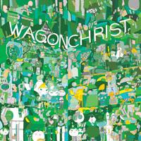 Wagon Christ