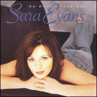Evans, Sara