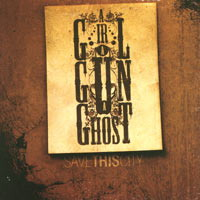 A Girl, A Gun, A Ghost