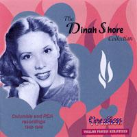 Shore, Frances Rose (Dinah)