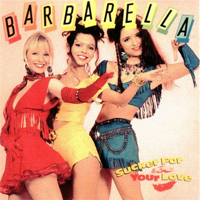 Barbarella (Ita)