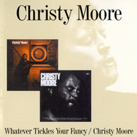 Moore, Christy