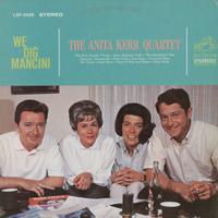 Anita Kerr Quartet