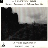 Le Poeme Harmonique