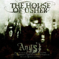 House Of Usher (Deu)