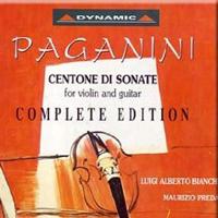 Paganini, Niccolo