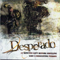 Desperado (Kor)