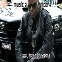 Mr. Bellicosity