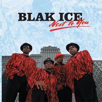 Blak Ice