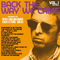 Gallagher, Noel