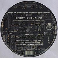 Chandler, Kerri