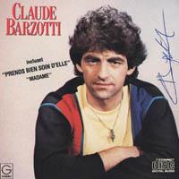Barzotti, Claude
