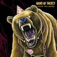 Hand Of Mercy