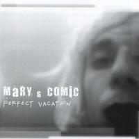 Mary's Comic
