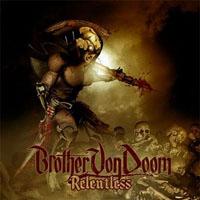 Brother Von Doom