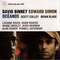 Binney, David
