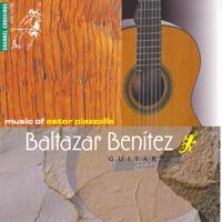 Benitez, Baltazar