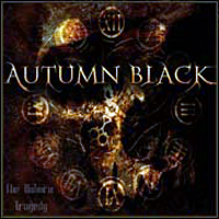 Autumn Black