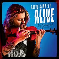 Garrett, David