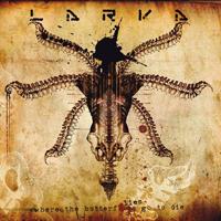 Larva (ESP)