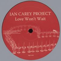 Carey, Ian