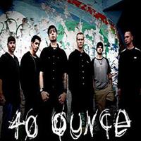 40 Ounce