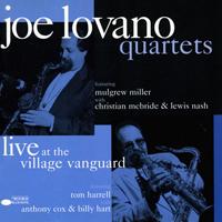 Lovano, Joe