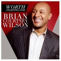Courtney Wilson, Brian