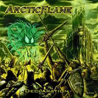 Arctic Flame