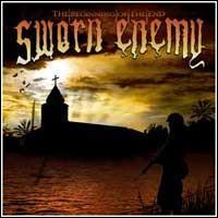 Sworn Enemy
